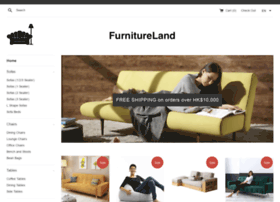 furnitureland.com.hk