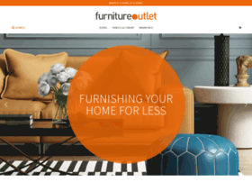 furnitureoutletstores.co.uk