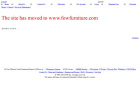 Furnitureoutletwarehouse.com