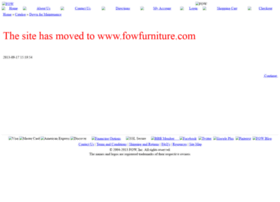 furnitureoutletwarehouse.com