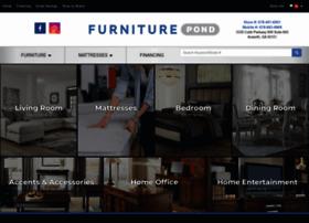 furniturepond.com
