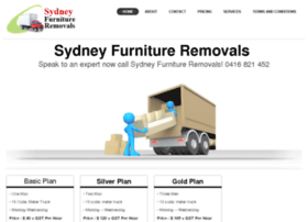furnitureremoval-sydney.com.au
