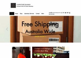 furniturerunway.com.au