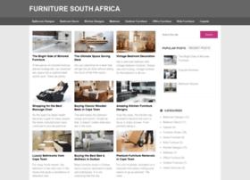 furnituresouthafrica.co.za