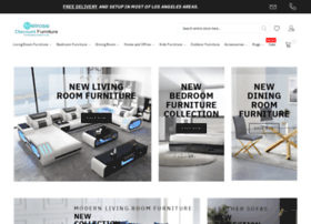 furniturestorelosangeles.com