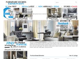 furniturestoresedmonton.ca