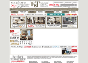 furniturestoresintoronto.ca