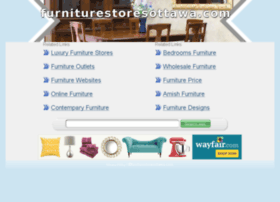 furniturestoresottawa.com