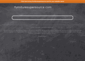 furnituresupersource.com