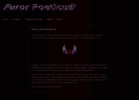 furorpoeticus.com