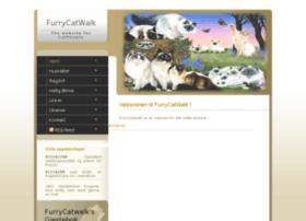 furrycatwalk.com