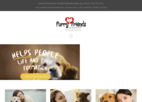 furryfriendsshelter.org