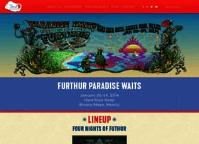 furthurparadisewaits.com