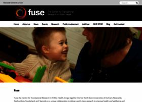 fuse.ac.uk