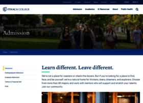 fuse.ithaca.edu