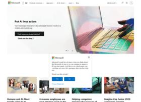 fuse.microsoft.com