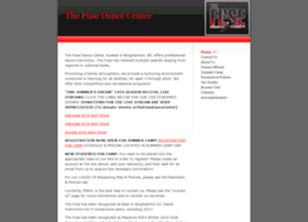 fusedancecenter.com