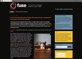 fuseopenscienceblog.blogspot.com