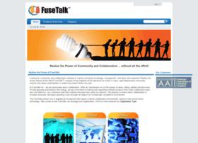 fusetalk.com