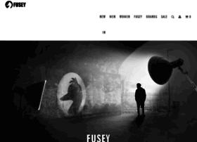 fuseyofficial.com
