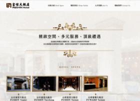 fushin-hotel.com.tw