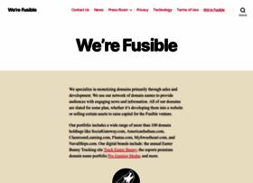 fusible.com