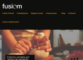 fusiom.es