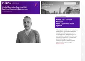 fusion-consulting.com