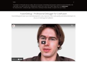 fusion-debug.com