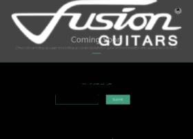 fusion-guitars.myshopify.com