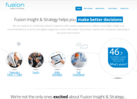 fusion-insight.co.uk