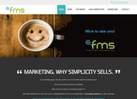 fusion-marketing-services.co.uk