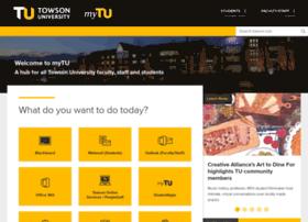 fusion.towson.edu