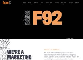 fusion92.com
