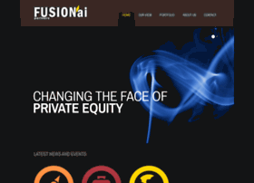 fusionai.com