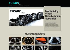fusionalloys.co.uk