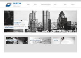 fusionam.com