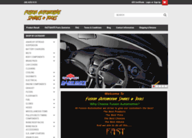 fusionautomotive.com