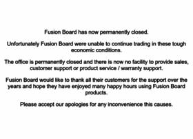 fusionboard.co.uk