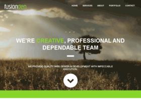 fusionden.com