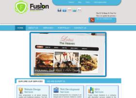 fusiondream.com