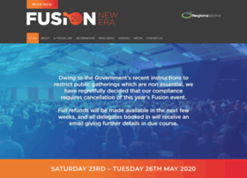 fusionevent.co.uk