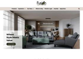fusionfurnitureinc.com