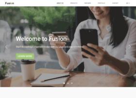 fusiongogo.com