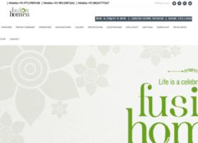 fusionhomesnoida.com