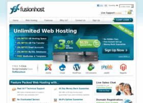 fusionhost.com