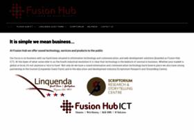 fusionhub.co