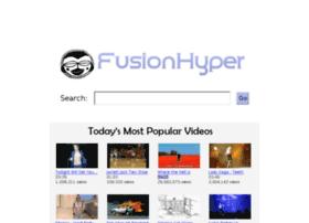 fusionhyper.com