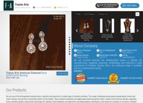 fusionimitationjewellery.com