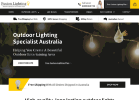 fusionlighting.com.au